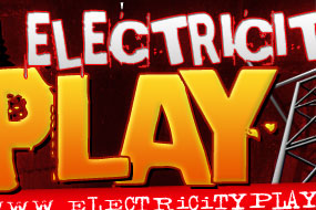 Electricity Play Extreme Sex